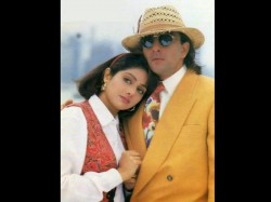 Sanjay Dutt And Sridevi To Reunite After 25 Years
