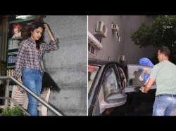 Sara Ali Khan And Rhea Chakraborty Created Scene After Card Get Declined In Salon