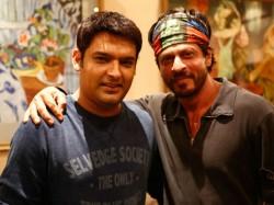 Kapil Sharma Has Finally Shot New Episode With Shahrukh Khan