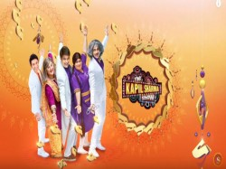 The Kapil Sharma Show New Poster Sunil Grover Is Out