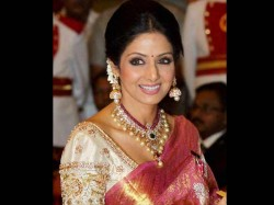 Sridevi Reply On Doing Dance Movie