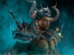 Shahrukh Khan Will Become Next Baahubali Bollywood