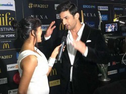 Did Sushant Singh Rajput Take A Subtle Dig At Iifa Best Actor Award