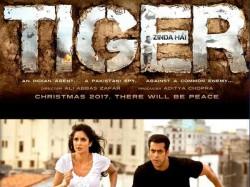 Salman Khan Katrina Kaif Will Shoot Tiger Zinda Hai Morocco