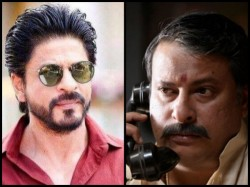 Why Tigmanshu Dhulia Agreed Play Shahrukh Khan S Father