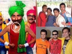 Best Comedy Trios Actors Who Together Entertained Including Sunny Deol Bobbydeol Shreyas Talpade