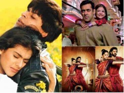 Bollywood Blockbuster Movies Sold Maximum Number Tickets