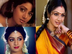 Why Sridevi Is The Most Iconic Actress Of Bollywood
