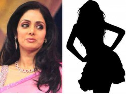 Sridevi Would Love This B Town Actress To Star In Chalbaaz Remake