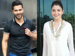 Anushka Sharma Varun Dhawan To Star Yash Raj S Sui Dhaaga Made In India
