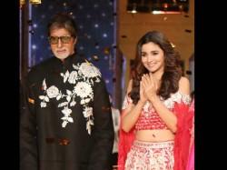 Indian Film Festival Melbourne 2017 Amitabh Bachchan Alia Bhatt Make It To The List