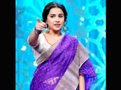 Vidya Balan Talks About Child Abuse Also Says Actors Should Take The Responsibility