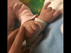 Karan Johar Shares First Pic Of Babies Yash And Ruhi