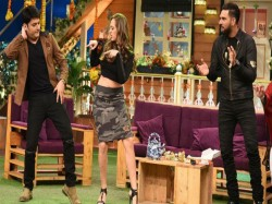 The Reason Why The Kapil Sharma Show Aired An Old Episode