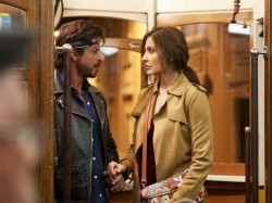 Jab Harry Met Sejal First Tuesday Box Office Collection