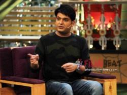 Trp Rating The Kapil Sharma Show Enter Top
