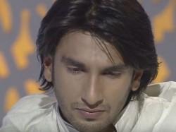 Ranveer Singh S Girlfriend Was Stolen This Actor Read Detail