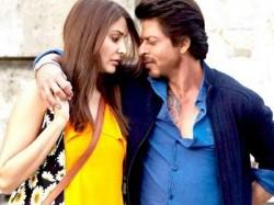 Negaive Points Anushka Sharma Shahrukh Khan S Jab Harry Met Sejal