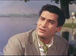 Bollywood Star Shammi Kapoor Is Most Unique Actor All The Time