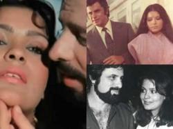 When Sanjay Khan Beat Zeenat Aman Read Details
