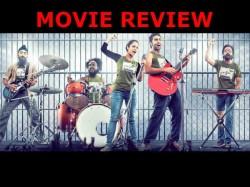 Qaidi Band Movie Review Story Plot Rating