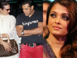 Not Aishwarya Rai But Salman Khan Wanted Marry This Actress