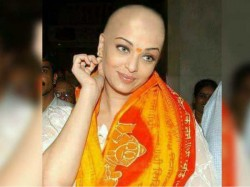 Aishwarya Rai Bachchan Bald Pic Going Viral Know Truth Behind Pic