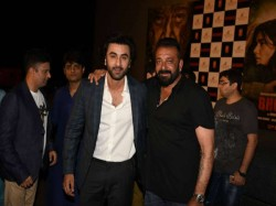 I Was Born To Play The Part Of Sanjay Dutt In His Biopic Says Ranbir Kapoor