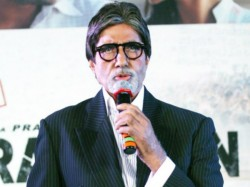 Amitabh Bachchan Confirms Film With Sairat Director