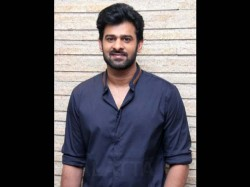 Prabhas Reveals About Marriage Plans