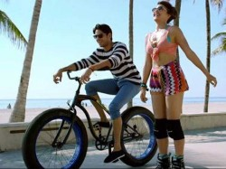 Reason Watch Sidharth Malhotra Jacqueline Fernandez A Gentleman