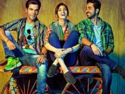 Bareilly Ki Barfi Box Office Collection Day
