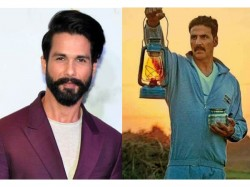 After Akshay Kumar Shahid Kapoor To Star In Kriarj Entertainment S Next