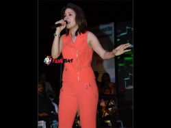 Singer Sunidhi Chauhan Is Pregnant