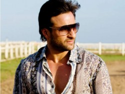 Saif Ali Khan Is Avoiding Bollywood Parties For This Reason
