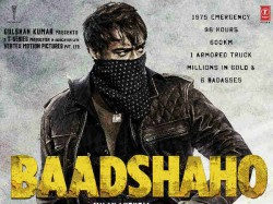 Reason To Watch Ajay Devgn S Movie Baadshaho
