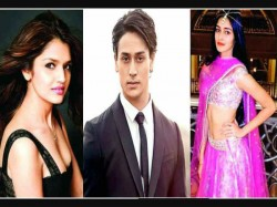 Tara Sutaria And Chunky Pandey S Daughter Ananya To Pair With Tiger Shroff In Student Of The Year