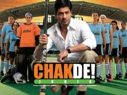 Shahrukh Khan Starrer Chak De India Clocks 10 Years