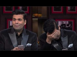 My Mother Called Me And Said I Beg You Do Not Use The Word Nepotism Says Karan Johar