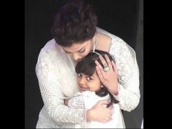 Aishwarya Rai Bachchan S Pic Hugging Daughter Aaradhya Is Beautiful