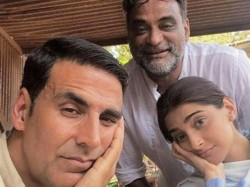 Akshay Kumar S Padman Moves It Release Date From January