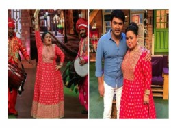 Bharti Singh Said Love Join The Kapil Sharma Show Again