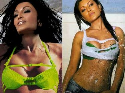 Actress Koena Mitra Crazy Fan Harassing Her On Call