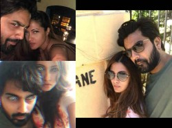 Actress Riya Sen Ties The Knot With Boyfriend Shivam Tivari In Private Ceremony
