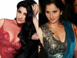 Parineeti Chopra Shocking Statement On Sania Mirza Biopic