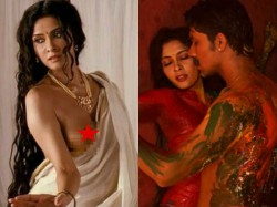 Actress Nandana Sen Bold Scene Could Not Help Her Career