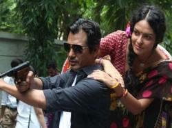 Box Office Collection Of Babumoshai Bandookbaaz Cross 40 Million