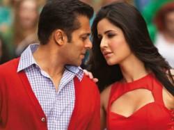 Salman Khan May Launch Katrina Kaif Sister Isabel Kaif
