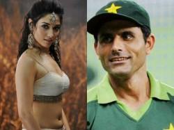 Baahubali 2 Actress Tamannaah Cricketer Abdul Razzaq Marriage Rumor