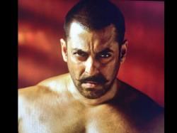 Ali Abbas Zafar Shared Salman Khan Look Test Pic From Sultan